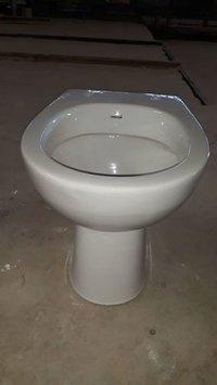 EWC Ceramic Toilet Seat