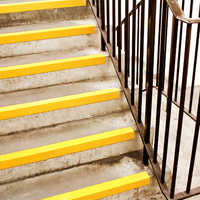 Anti Slip Products and Solutions