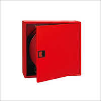 Wall Mounted Fire Cabinet