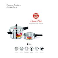 Combo Pressure Cookers