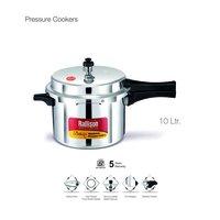 Aluminum Pressure Cookers