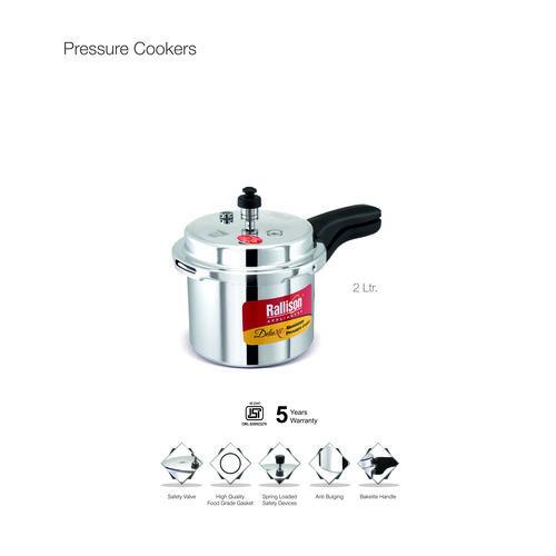 7.5 Liters Pressure Cooker