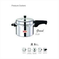 5 Liters Pressure Cooker