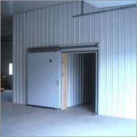 Prefabricated Cold Rooms