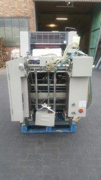 ryobi offset printing model 520