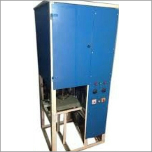 Semi Automatic Crank Making Machine