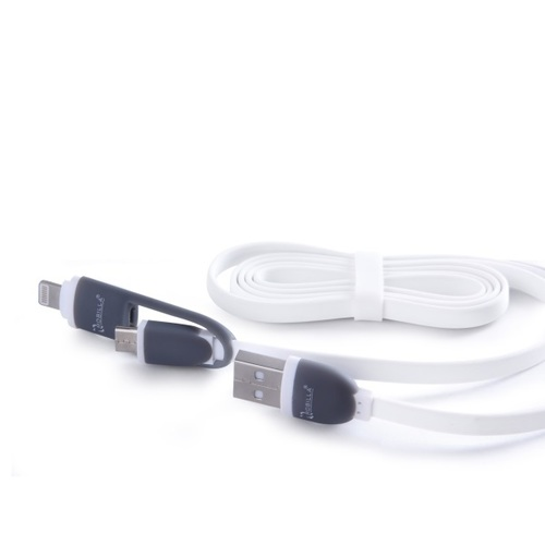 C & S CABLE (F) 2 IN 1