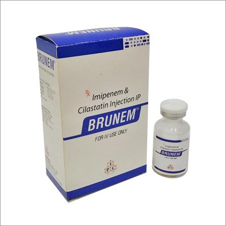 Brunem Injection