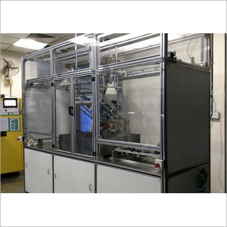 PCB Conformal Coating Machine
