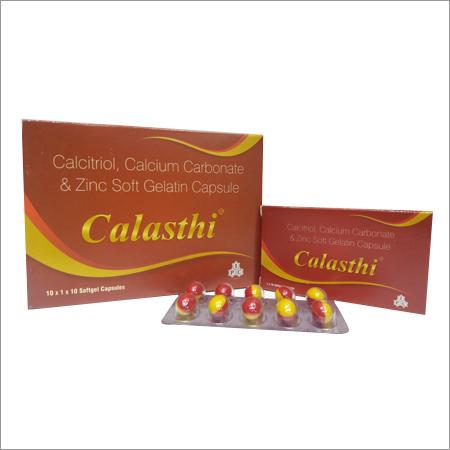 Cap Calasthi Capsule