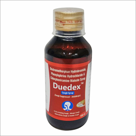 Duedex Syrup