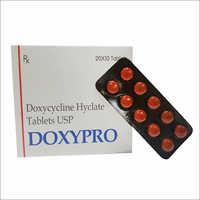 Doxypro Tablets USP