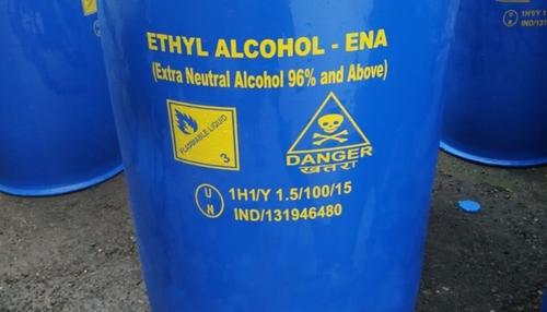 Ethanol/ENA