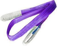 Polyester Web Sling, 1 Ton,25 MM