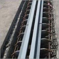 Slab Seal Expansion Joints