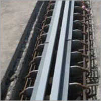 Slab Seal Expansion Joints