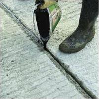 Bitumen Sealing Compound Is:1834