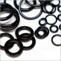 RUBBER SEALING RINGS FOR PIPE LINES