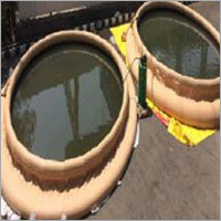 Flexible Water Tank