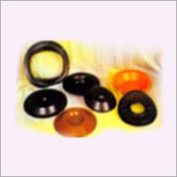 VARIETY OF WASHERS, RINGS, OIL SEALS, BELTS, DIAPHRAGMS, CHEVRON