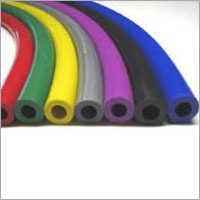 HIGH TEMPERATURE SILICONE HOSES & O RINGS