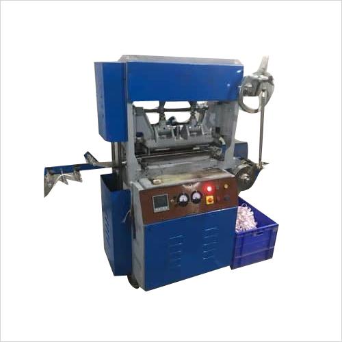 High Speed Garment Label Printing Machine