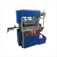 High Speed Garment Label Printing Machine