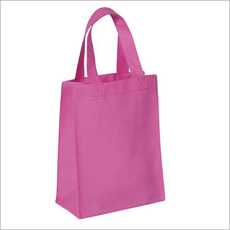 Semi Stitched Non Woven Bags