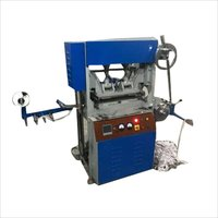 Color Garment Label Printing Machine