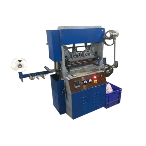 Industrial Garment Label Printing Machine