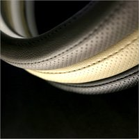 Leather Car Steering Covers