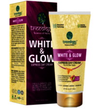 WHITE & GLOW DAY CARE CREAM