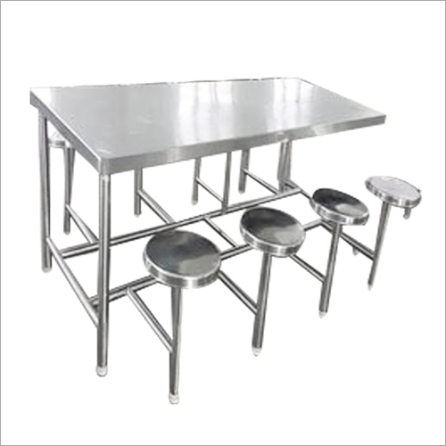 SS Kitchen Furniture