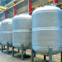 Chemical Plant Reactors