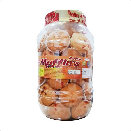 Madhur Muffins