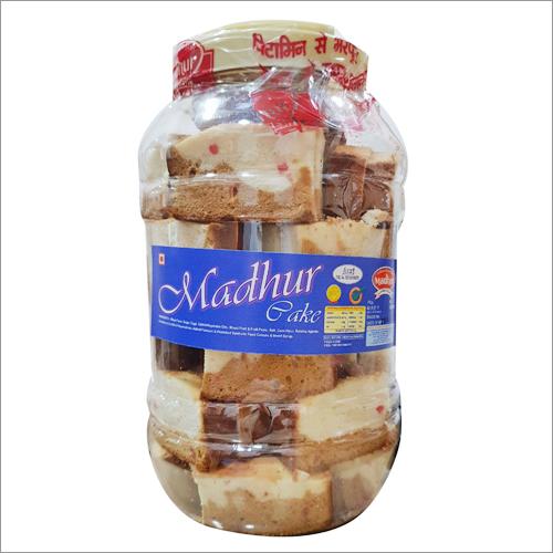 Madhur Fruit Cake
