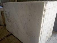 Indian Volakas White Marble