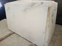 indian volakas White Marble
