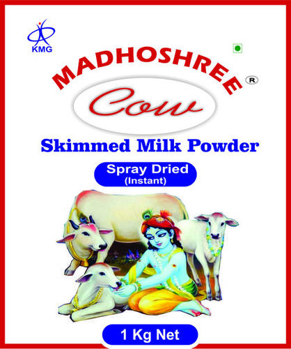 Cow Skimmed  Milk Powder