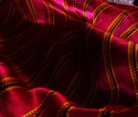 Mashru Fabric