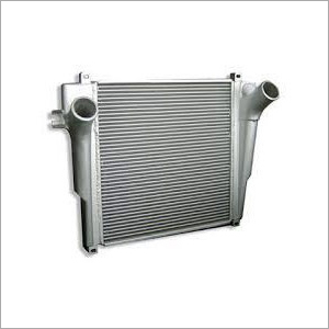 Manufacturer of Heat Exchangers from Mohali by FLOWELL