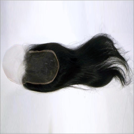 Remy Human Hair Closure