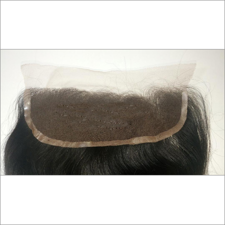 Lace Frontal Straight Hair