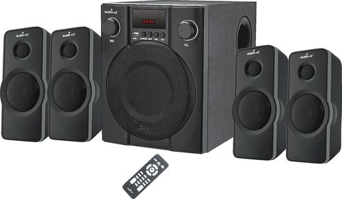 Audiooz Multimedia Speaker System