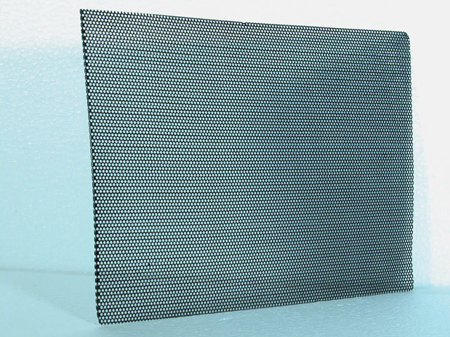 MS Perforated Metal Sheets