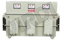 Air cooled Single phase Servo VoltageStabilizer