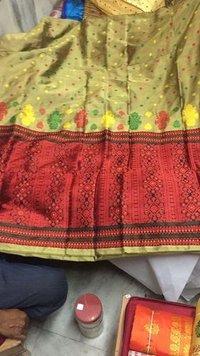 Moga Silk Fabric