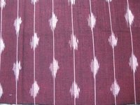 Pochampally Ikat Running Fabric