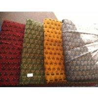 Ajrakh - Viscose Mashru Fabric