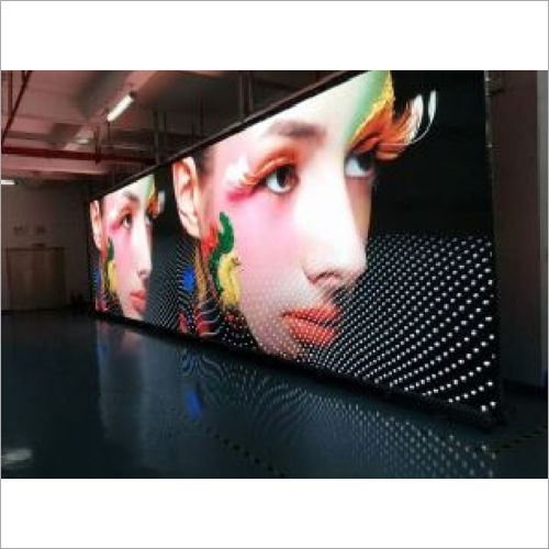 LED Video Screen